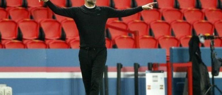 Pep Guardiola on yıldır Şampiyonlar Ligi'ni kazanmadı